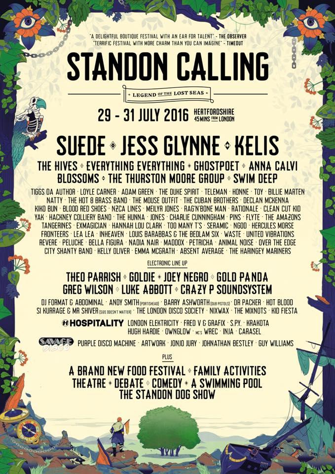 standon2016_poster